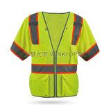Hi-Vis 安全T恤 -WK-l14