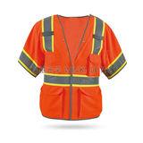 Hi-Vis 安全T恤 -WK-l06