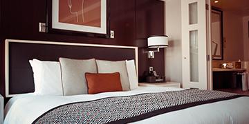 空间香氛之酒店香氛运用解析