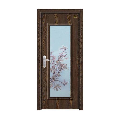 烤漆拼装门-HX-177
