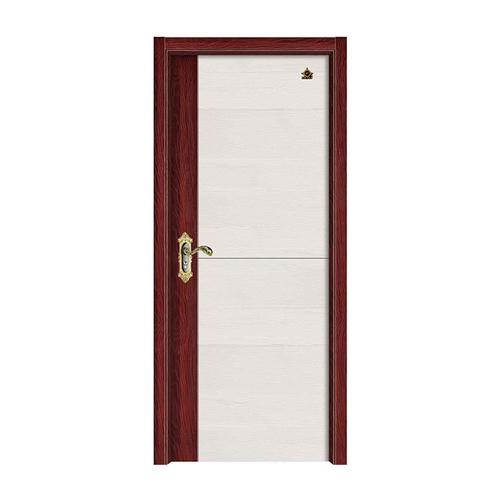 烤漆拼装门-HX-PJ-021