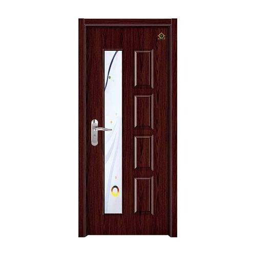 烤漆拼装门-HX-185