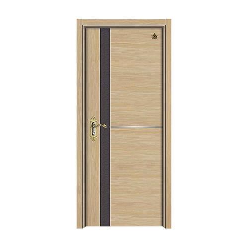 烤漆拼装门-HX-197