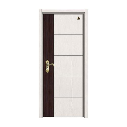 烤漆拼装门-HX-189