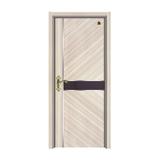 烤漆拼装门-HX-196