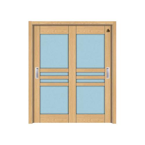 烤漆拼装门-HX-PJ-067