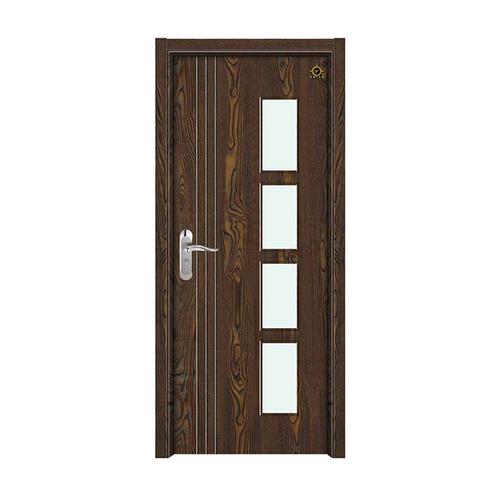 烤漆拼装门-HX-117