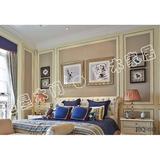 床头背景墙-BJQ-012