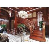 楼梯扶手背景墙-LT-003
