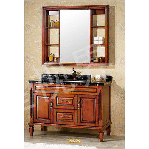 精品浴室柜-YSG-005