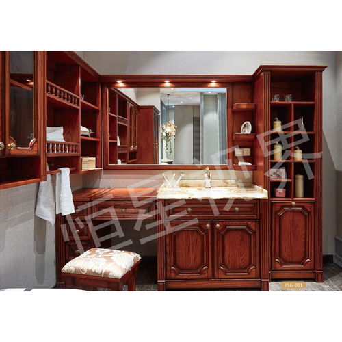 精品浴室柜