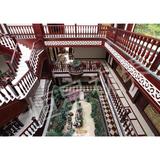经典艺术楼梯-LT-001