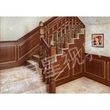 经典艺术楼梯-LT-004