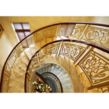 经典艺术楼梯-