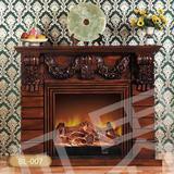精品壁炉-BL-007