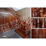 经典艺术楼梯-LT-006