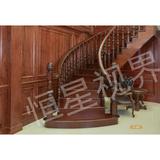 经典艺术楼梯-LT-007