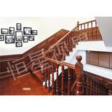 经典艺术楼梯-LT-008