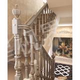 经典艺术楼梯-LT-016