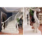 经典艺术楼梯-LT-011