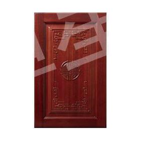 实木橱柜-CG-072