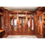 实木衣柜-YG-002