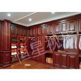 实木衣柜-YG-001