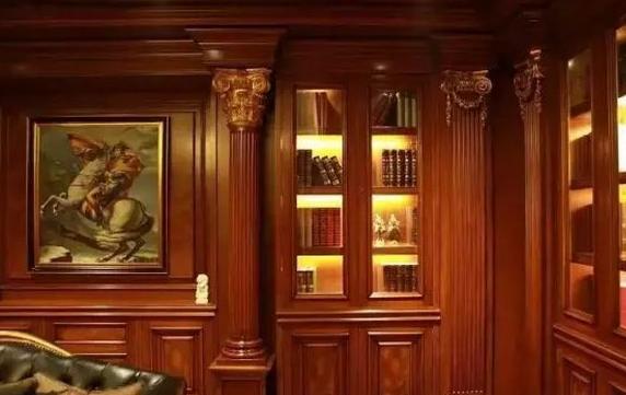 全面剖析:实木护墙板制作工艺流程