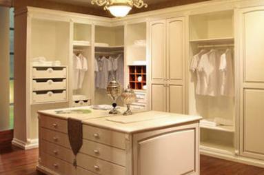 原木衣柜为什么那么贵  真实原因大解剖