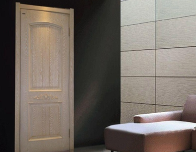 原木门和实木门的区别  了解彼此间的关系