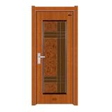 精品钢木室内门 -XD-046