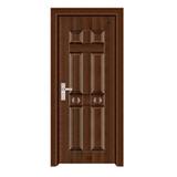 精品钢木室内门 -XD-039