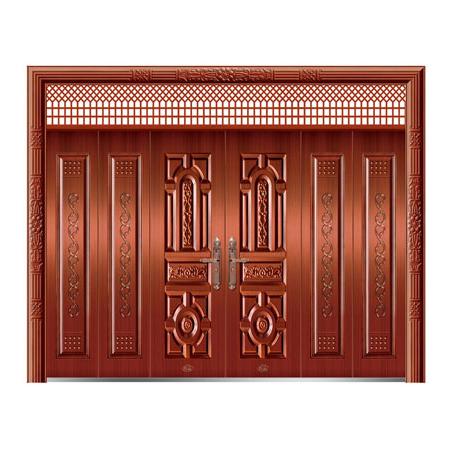 超高门-XD-8072 准红铜