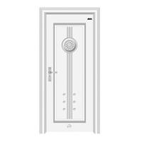 精品钢木室内门-XD-054