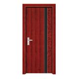 精品钢木室内门 -XD-016