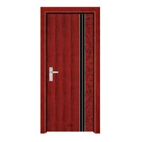 精品钢木室内门-XD-016