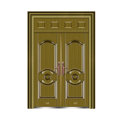 豪华准铜系列-XD-8019 准青铜