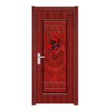 精品钢木室内门 -XD-051