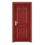 精品钢木室内门 -XD-061