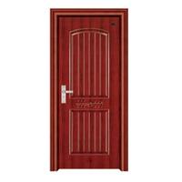 精品钢木室内门-XD-061