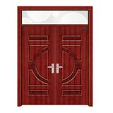 精品钢木室内门 -XD-022