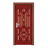 精品钢木室内门-XD-045