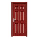 精品钢木室内门 -XD-020