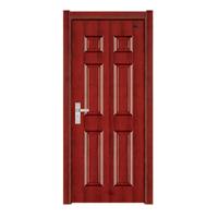 精品钢木室内门-XD-020