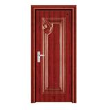 精品钢木室内门 -XD-063
