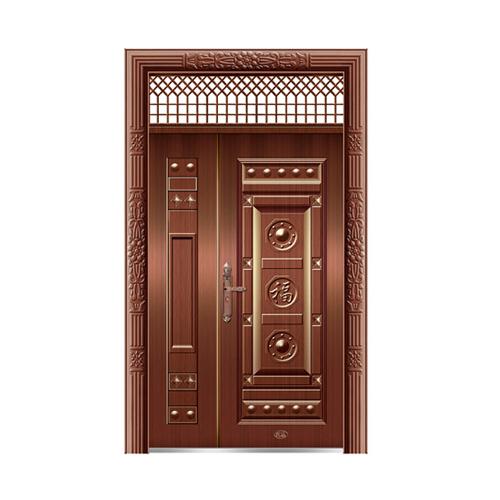 豪华准铜系列-XD-8056 准紫铜