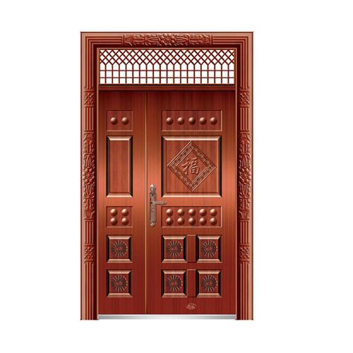 豪华准铜系列-XD-8057 准红铜
