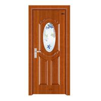 精品钢木室内门-XD-011
