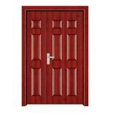 精品钢木室内门 -XD-019