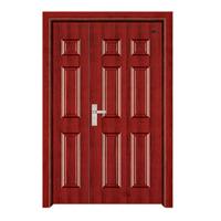 精品钢木室内门-XD-019